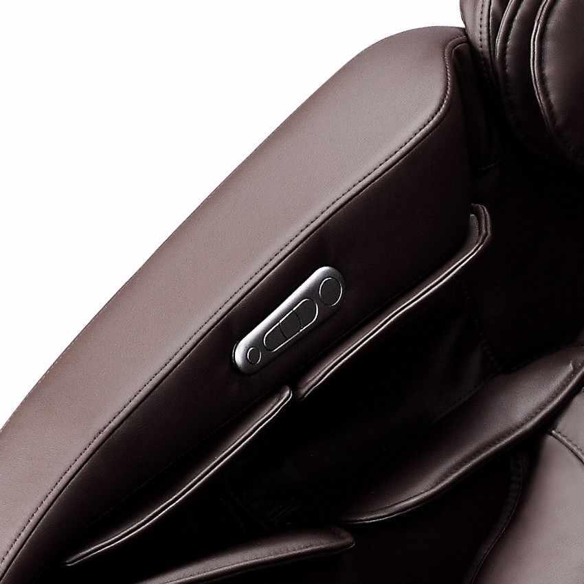 PM389EGGM - Poltrona Massaggiante Professionale IRest Sl-A389 GALAXY EGG - scontato