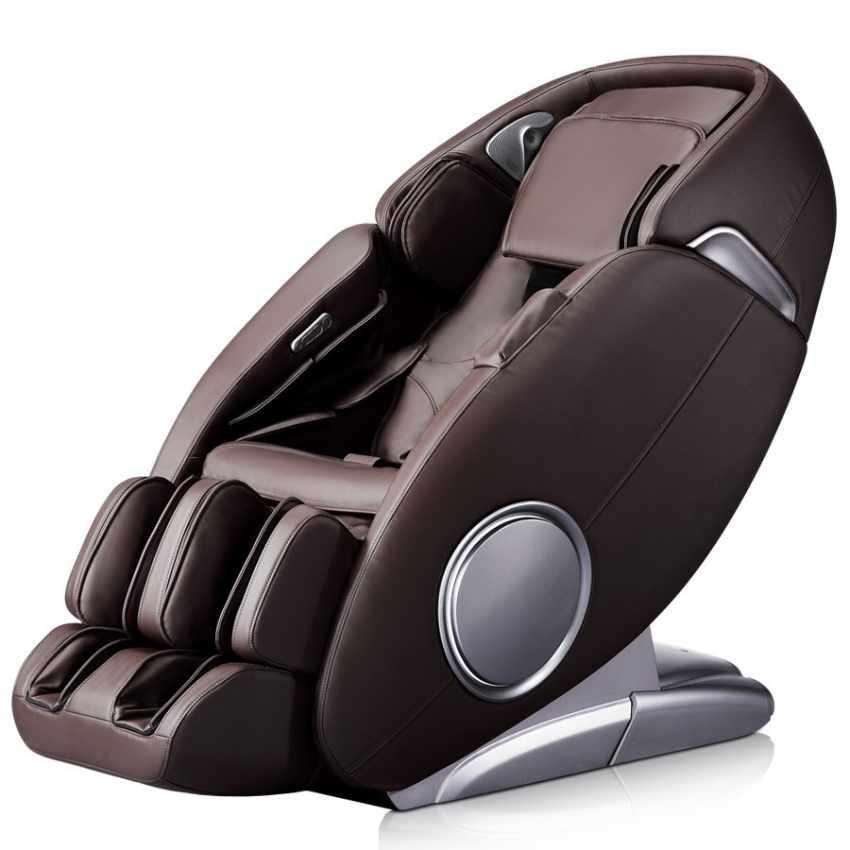 PM389EGGM - Poltrona Massaggiante Professionale IRest Sl-A389 GALAXY EGG - particolare