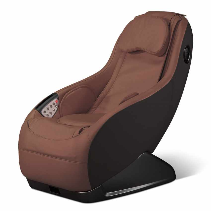 Silla de masaje IREST Sl-A151 3D Masaje HEAVEN - interno