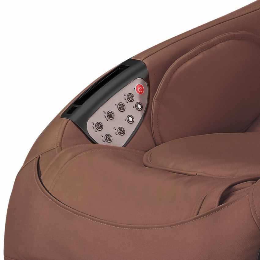 Silla de masaje IREST Sl-A151 3D Masaje HEAVEN - offerta