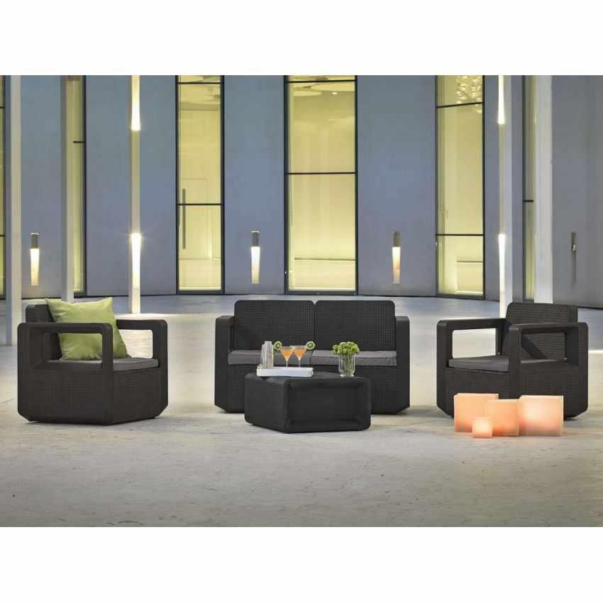 Encantador Muebles De Jardín De Dorset Motivo - Muebles Para Ideas ...
