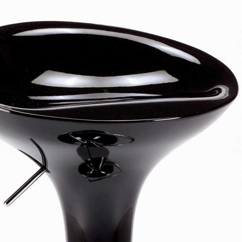 Taburete bar y cocina ajustable giratorio dise o moderno - Taburete cocina diseno ...