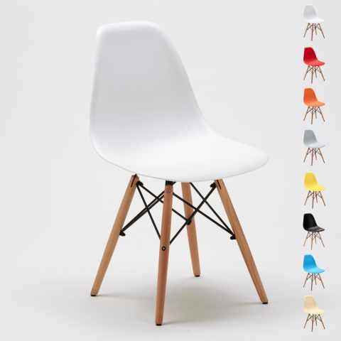 Decoraci n de interior sillas taburetes mesas sof s for Sillas cocina polipropileno